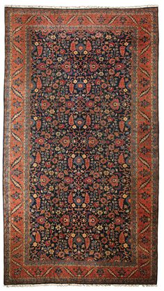 Turco Persian Rug Company Inc Antique Tabriz Circa 1900 Www Turcopersian