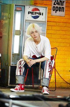 sing to me on rainy days Heechul, Leeteuk, Siwon, Super Junior T, Yesung Super Junior, Nct, Programa Musical, Last Man Standing, Korean Group