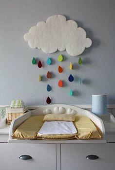 DIY Wolke