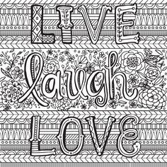 Joyful Inspiration Adult Coloring Book (31 stress-relieving designs) (Artists' Coloring Books): Peter Pauper Press: 9781441318794: Amazon.com: Books