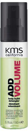 KMS California Add Volume Body Build Detangler, 5.0 oz.