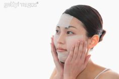 DIY PEEL-OFF MASK --BLACKHEAD REMOVAL | BEAUTYDIVA - I just did this and it REALLY worked. Note you need to used single ply kleenex. If you have 2 or 3 ply peel them apart. Will be doing this once a week. My face is smoother than it has ever been. Nasty to see what came off of my face.