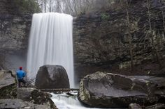 The 10 Best Waterfalls near Chattanooga