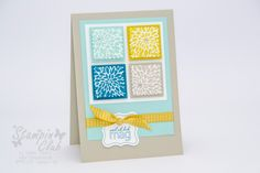 _DSC0139 Stampin Up Card Karte CASE Betsys Blossoms Perfekte Stanzen Perfect Punches_