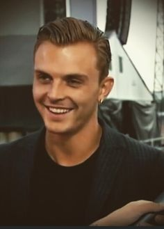 Can't get enough of #Theo #Hutchcraft