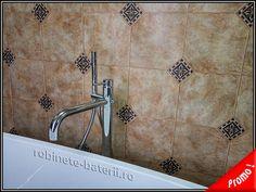 Baterie cada Kobuk inalta cu montaj in pardosea Sink, Home Decor, Faucet, Sink Tops, Vessel Sink, Decoration Home, Room Decor, Vanity Basin, Sinks