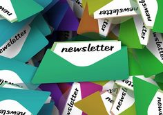 Our Weekly Newsletter!
