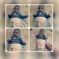 Bebe taza