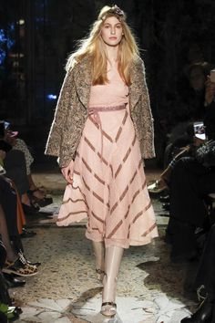 Luisa Beccaria Fall 2017 Ready-to-Wear Fashion Show Collection