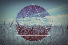 triangle/circle