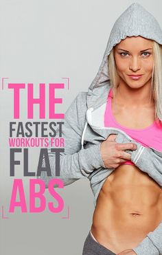 Top 15 Women's Exercises For Abs | Fashion Style Attire