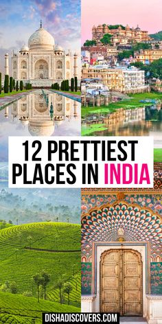 12 Best Places to Visit in India | best places to visit in india vacations | best places to visit in india in December | best places to visit in india bucket lists | pretty places in India | pretty places India | prettiest places in India | india where to go | india travel places | india travel places destinations | india travel places adventure | india travel places list | india travel places trips | india travel places wanderlust | travel destinations india tips | travel tips for India |#india Travel Expert, Travel Guides, Travel Tips, India Travel Guide, Asia Travel, India India, Visit India, Darjeeling, New Delhi