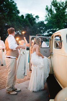 SAVANNAH WEDDINGS Britt Nelson + Tory McPhail's Tybee Island Wedding Chapel by Lowcountry Vendors Priscilla Thomas Photography, Yoj Events and A to Zinnias