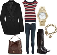 """""""#MarcbyMarcJacobs #Weekender #Styling"""" by gucci80 on Polyvore"""