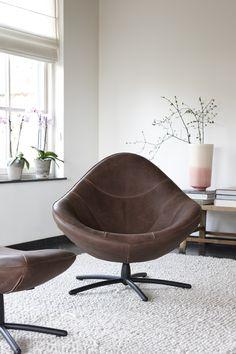 Chair ''Hidde'' by Gerard van den Berg. #dutch #design #interior