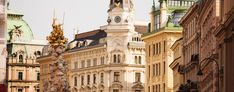 Looking for a hotel in some of Austria's greatest cities? We have handselected a few authentic and charming hotels for you. #ahc #hotelcollection #hotel #austria