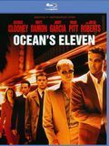 Ocean's Eleven [Blu-ray] [Eng/Fre/Ger/Ita/Jap/Spa] [2001], 1000025324