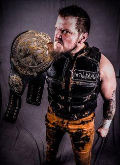 Vince Mcmahon, Sami Callihan, Wrestling Stars, Cincinnati, Professional Wrestling, Wwe Wrestlers, Champs, Mma, Superstar