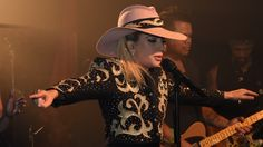Lady Gaga premieres new songs at Nashville club: Lady Gaga showed that she could rock a club just as hard as arenas as she showcased songs from her new album. The Grammy-winner played a short set at the 5 Spot bar in Nashville, Tenn., on Wednesday night to a small crowd of fans and guests and included three new songs from her forthcoming album, Joanne. http://guestbloggers.in/category/entertainment/
