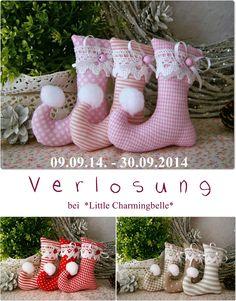 Little Charmingbelle: Shop liebevoll eingerichtet und Verlosung!!!