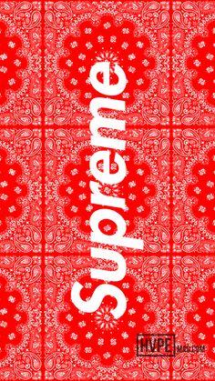 Supreme Live Wallpaper Iphone X Walljdi Org