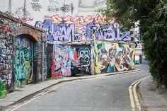 Znalezione obrazy dla zapytania Dublin street art