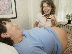New #NC law would allow for less #Nurse #midwife supervision