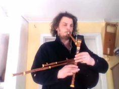 swedish bagpipes - scandinavian