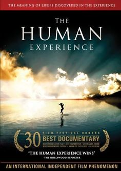 The Human Experience films-books-art
