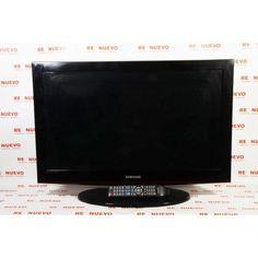 "Televisor LCD SAMSUNG 32"" E263639 de segunda mano"