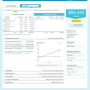 Credit Sesame launches mobile credit dashboard app to help with personal finance.