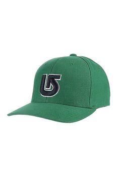Features: Logostick, Flexfit, Gebogener Schirm, HerstellerFarbe: irish green,  Material: 98% Baumwolle, 2% Elastan...