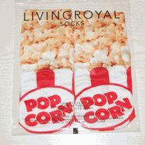 isabeeTWEENS:Living Royal popcorn socks