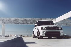 range rover wallpaper William Stern Photography