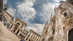Cap 01 ::  Milán (ITA)