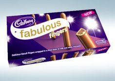 900 Ft helyett 550 Ft: 3 féle választható ízesítésű Cadbury csokival bevont pálcikák húsvétra, amiktől még a nyuszi is megnyalja a szája szélét