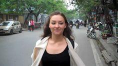 Unsere ehemalige Freiwillige Merle berichtet über ihre Erfahrungen in Vietnam. Sie hat dort für 3 Monate an einer Grundschule unterrichtet. Hier gibt es mehr Informationen zu unseren Projekten in Vietnam: http://www.projects-abroad.de/ziellander/vietnam/unterrichten-in-vietnam/