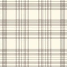 Kilt (Gray) - Plaid Fabric - The Textile District design to custom print for home decor, upholstery, and apparel. Pick the ground fabric you need and custom print the designs you want to create the perfect fabric for your next project. https://thetextiledistrict.com #designwithcolor #fabrics #interiordesign #sewing