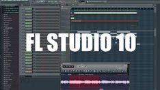 Download FULL Version of FL STUDIO 10 Bahubali Movie, Music Recording Studio, Drum Pad, Video Effects, Recorder Music, Bmth, Studio Software, Soul Music, Entertainment