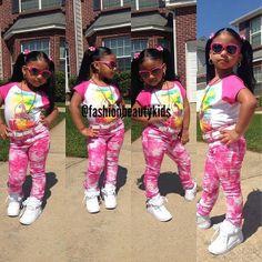 fashion beauty kids
