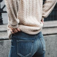 Fall staples.