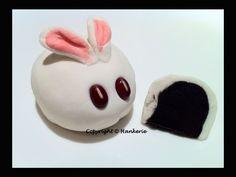 DIY Bunny mochi mooncake > http://www.hankerie.com/2011/09/diy-bunny-mochi-mooncake.html