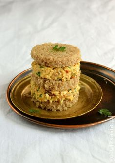 Pasta z wędzonego pstrąga Krispie Treats, Rice Krispies, W 6, Pasta, Desserts, Food, Tailgate Desserts, Deserts, Eten
