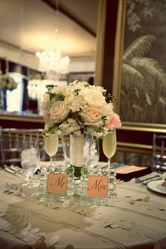 lovely spring flowers!  Image courtesy of Hyer Images  Floral design by http://www.harveydesigns.com