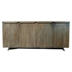 """Check out this item at One Kings Lane! Valentia 70"""" Sideboard"""