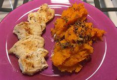 #dukanovadieta #dukanczech #dukan #diet #recipes #healthyfood #motivation #healthy #eatclean #workhard  #fitnessfood #fitness #fit #food Cauliflower, Chicken, Vegetables, Recipes, Per Diem, Cauliflowers, Vegetable Recipes, Recipies, Veggies