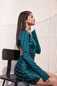 Selena Gomez - Photoshoot for Refinery29, September 2015