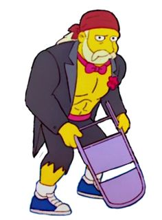 Dr Bonebreak Simpsons Characters, Disney Characters, Fictional Characters, Bart Simpson, Donald Duck, Fantasy Characters