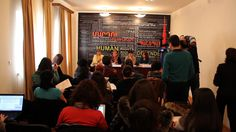 The Coalition to End Violence Against Women gave a press conference in Yerevan last week (Feb 14, 2013) in light of a recent rejection of proposed legislation that would establish not only a system for identifying and reporting abuse in the domestic sphere, but also create a mechanism for apprehending and prosecuting perpetrators while simultaneously protecting the rights of victims. There are currently no laws in Armenia that address the issue of violence in the home. #onearmenia