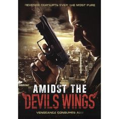 Amidst the Devils Wings (Dvd)